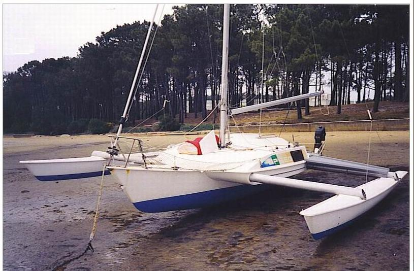 Small speed boat plans | Rans