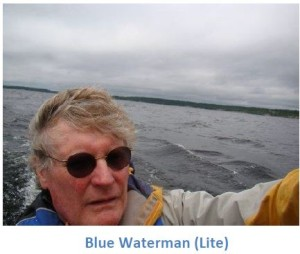 blue-waterman-in-windrider-trimaran