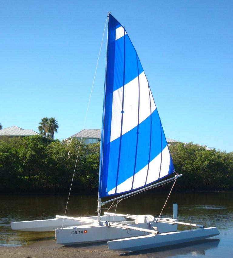 Diy Trimaran Sailboat Plans - Diy (Do It Your Self)
