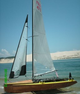 strike-15-trimaran-test-sail-in-france