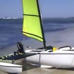 bazooka-trimaran-set-up-for-sailing-in-new-zealand