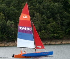 seaclipper-16-trimaran-in-Tennessee-5