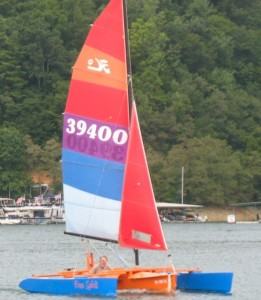 seaclipper-16-trimaran-in-Tennessee-6