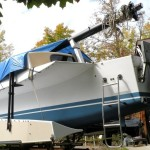 searunner-25-trimaran-restoration-continues-4