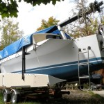 searunner-25-trimaran-restoration-continues-5